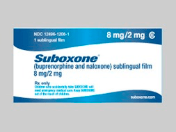 Image result for suboxone